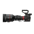 Canon plans high-res future with 120MP DSLR and 8K Cinema EOS in development