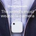Narrative Clip 2 wearable camera shoots 1080p video