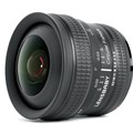 Lensbaby Circular Fisheye 5.8mm f/3.5 now available in new mounts