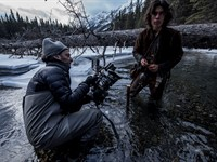 Emmanuel Lubezki: 'Digital gave me something I could never have done on film'