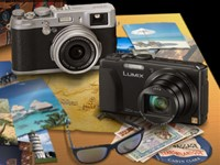 DPReview Recommends: Best compact cameras for travel 2015