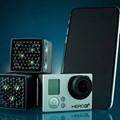 Lume Cube is a high-power external lightsource for your smartphone or GoPro