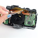 Down to the wire: iFixit Fujifilm X30 disassembly guide