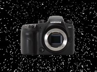 Gear of the Year Part 4: Dale's pick - Samsung NX1