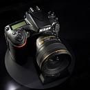 CP+ 2015: Nikon shows off new D810A