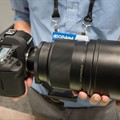 Big and fast: Hands-on with Zhongyi 135mm F1.4 Speedmaster