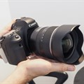 CP+ 2015: Hands-on with Tamron SP 15-30mm F/2.8 Di VC USD