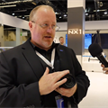Photokina 2014 Video: The Samsung NX1