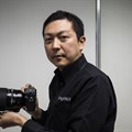 CP+ 2015: Fujifilm interview - 'our lenses are waiting for higher-resolution sensors'