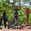 Beyond the table top: 5 mini tripods reviewed