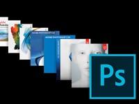 Adobe celebrates 25 years of Photoshop
