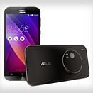 Asus announces Zenfone Zoom smartphone with 3x optical zoom