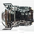 CP+ 2015: Canon shows 11-24mm in cross-section