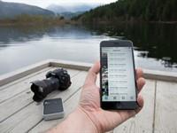 Accessory Review: Western Digital My Passport Wireless
