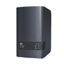 Western Digital upgrades its My Cloud NAS system with multi-tasking processor