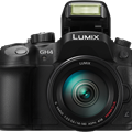 Panasonic Lumix GH4 firmware 2.5 brings Post Focus and 4K Photo Mode