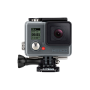 Entry-level GoPro HERO+ action camera with Wi-Fi unveiled