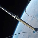 Ready for takeoff: GoPro records rocket trip into space