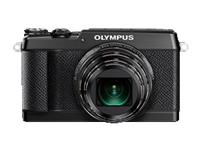 Olympus SH-3 with 4K video recording announced in Japan