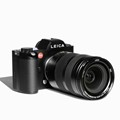 Studio tests and samples: Leica SL (beta)