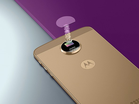 """Interview: """"The best image as fast as possible"""" – Motorola's approach to smartphone imaging 1"""