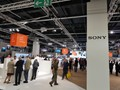 Photokina 2014: Sony stand report
