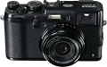 Fujifilm to release X100S in solid black