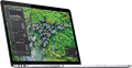 Apple launches MacBook Pro with 2880 x 1800 pixel 'Retina' display