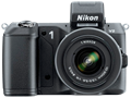 Just Posted: Nikon 1 V2 Preview Samples