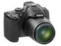 Nikon debuts Coolpix P520, S9500, S6500 and L820 mid-range compacts