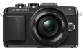 Olympus PEN E-PL7 compact mirrorless camera announced