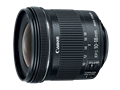 Canon announces 16-35mm F4L and 10-18mm F4.5-5.6 lenses