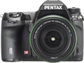 Pentax updates firmware for K-5 II/IIs DSLRs and Q mirrorless camera