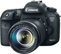 Canon announces long-awaited EOS 7D Mark II