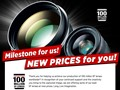Canon confirms price drop on select EF lenses