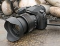Panasonic FZ1000: Not just another superzoom...