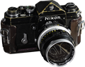 Nikon patents revive the dream of a digital back for film SLRs?