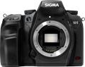 Sigma SD1 becomes SD1 Merrill and gains (much) keener price tag