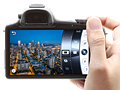 Just Posted: Samsung Galaxy NX Hands-on