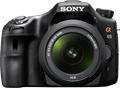 Sony releases firmware v1.04 for SLT-A77 and SLT-A65