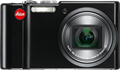 Leica offers V-Lux40 20X 14MP compact superzoom