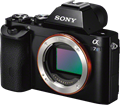 Sony announces a7S full-frame mirrorless with 4:2:2 4K video output