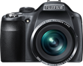 Fujifilm unleashes FinePix SL300 and SL240