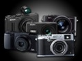Have your say: Best Fixed-lens Compact Camera of 2013