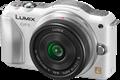 Panasonic Lumix DMC-GF5        Hands-on Preview
