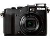 Group test: Canon Powershot S95, Panasonic Lumix DMC-LX5, Nikon Coolpix P7000