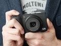 Just Posted: Ricoh GR preview