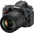 Fast and full-frame: Nikon announces 24MP Nikon D750