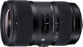 Sigma 18-35mm F1.8 DC HSM  Review