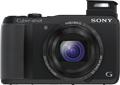 Sony Cyber-shot DSC-HX20V Review